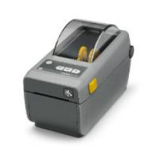 Принтер Zebra ZD-410 USB/Host/BTLE термо