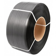 Лента п/п 15х0,8х2000 м черная