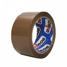 Скотч 48 мм*66м 43 мкм коричневый (36шт*кор)