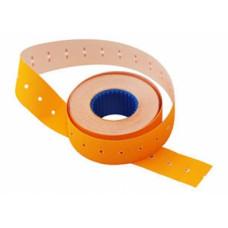 Этикет-лента 21х12 (1000шт/р) оранжевая