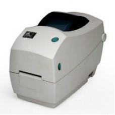 Принтер Zebra TLP-2824 Plus RS232/USB термотрансферный