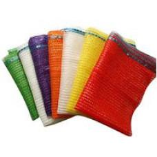 Сетка-мешок 18х28 (до 1,5 кг) красный