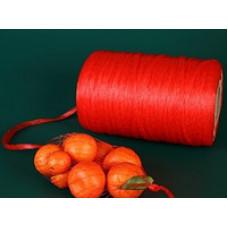 Сетка-рукав экструзия красная (500м)
