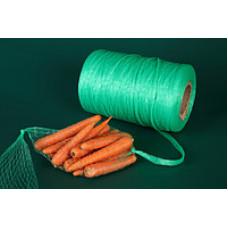 Сетка-рукав экструзия зеленая (500м)
