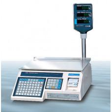 Весы торговые LP-30 с печатью этикеток