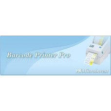 ПО Microinvest Barcode Printer PRO