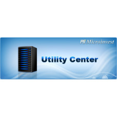 ПО Microinvest Utility Center