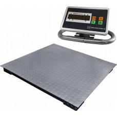 Весы платформенные Мехэлектрон ВЭТ-1-2000П-1С (1.2 x 1.2)