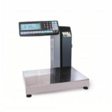 Весы МК-15.2-R2L-10-1 фасовочные с отделителем этикеток