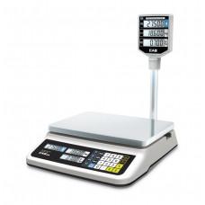 Весы торговые PR LCD-15 P LCD