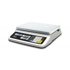 Весы торговые PR LCD-15 B LCD