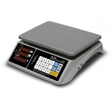 Весы торговые M-ER TOUCH 328AC-32 LCD