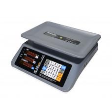 Весы торговые M-ER MARGO 320 AC-15 LCD