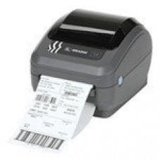 Принтер Zebra GK-420 T  термотрансферный