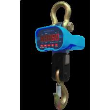 Весы крановые ВВК III-10000