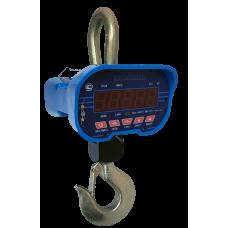 Весы крановые ВВК III-5000