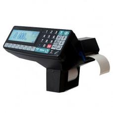 Терминал-регистратор с печатью этикеток R2P