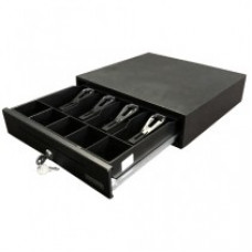Ящик денежный Штрих mini CD черный