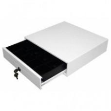 Ящик денежный Штрих mini CD белый