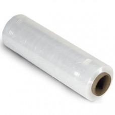 Пленка паллетная 20мкм*500мм (2кг)
