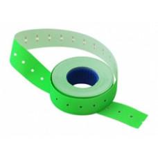 Этикет-лента 21х12 (1000шт/р) зеленая